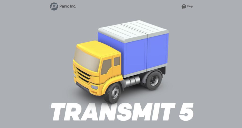 Transmit公式サイト