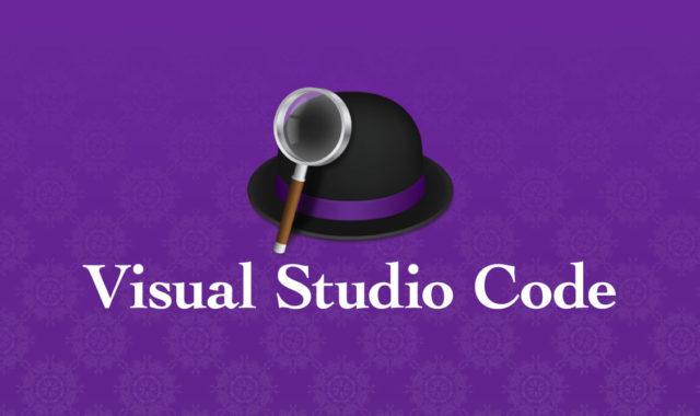 Finderで選択したフォルダをVisual Studio Codeで開くAlfred Workflowの作り方