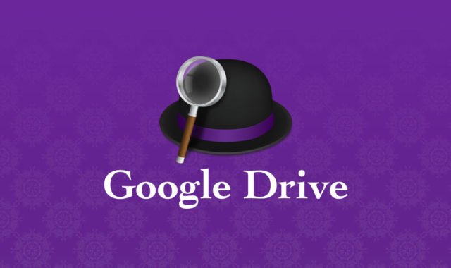 Google Drive内のドキュメントを検索して開けるAlfredのWorkflow「Google Drive Workflow for Alfred」