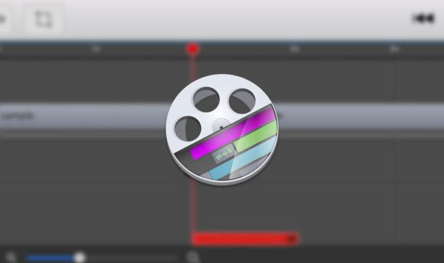 ScreenFlowで行う3種類のカット編集の方法