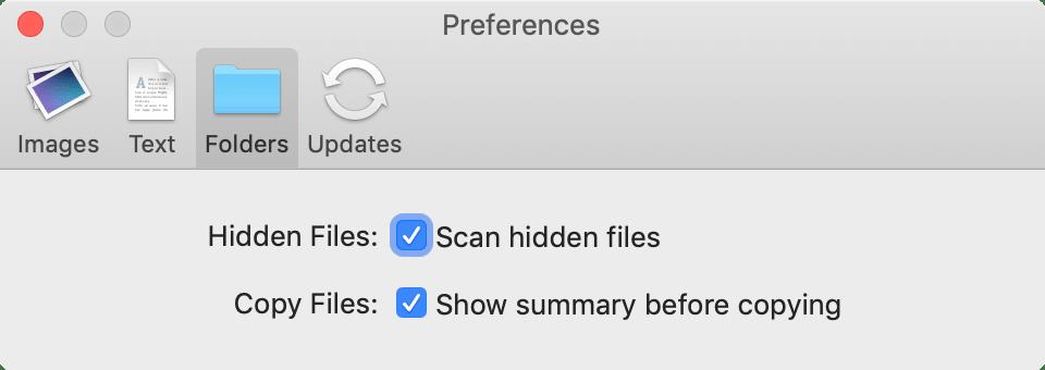 Kaleidoscope[Folders]