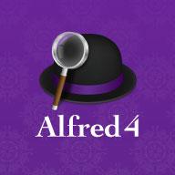 多機能ランチャーアプリ「Alfred 4」を細かく設定する
