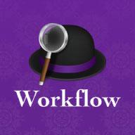 多機能ランチャーアプリ「Alfred 4」のWorkflowの作り方