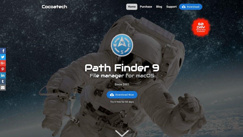 Path Finder 9