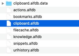 clipboard.alfdb